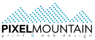 PixelMountain.eu Logo